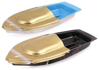 Classic Putt Putt Steam Toy Boat (Pack of 2)
