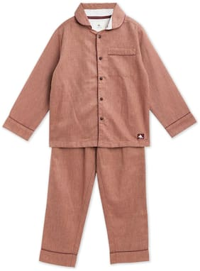 Coco Nightsuit With an Eye Mask