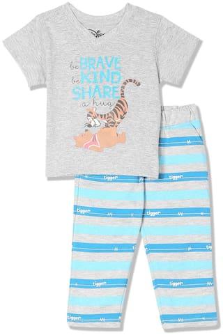 Colt Baby boy Top & bottom set - Grey