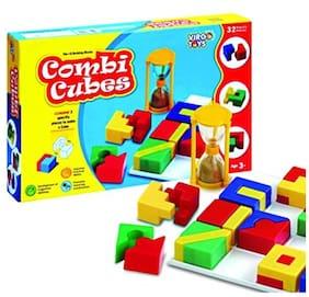 Combi Cubes