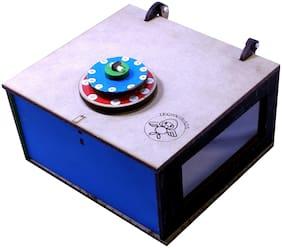 Combination Locker Science Educational STEM Toy DIY kit