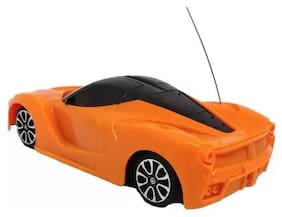 Kanchan Toys Steering Remote Car Amaze Toy For Kids