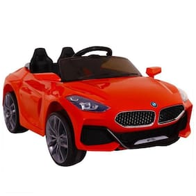 Cool Baby Lookalike z4 car Electric Rechargeable Red Ride-on car - 4-6 years