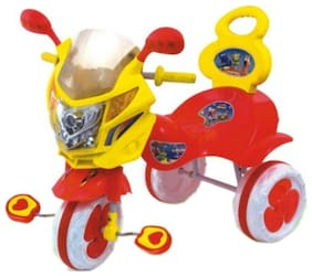 Cosmo Hayabusa baby Tricycle for kids MRP