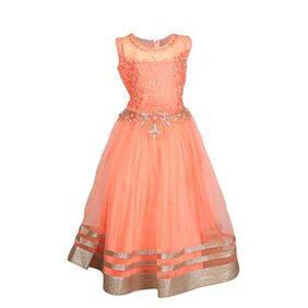 Crazeis Party Wear Dress