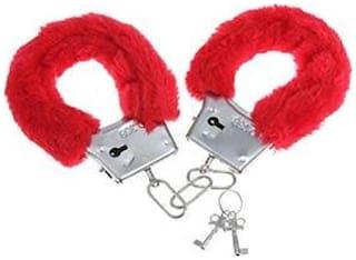 Crazy Sutra Little Angel Valentine Handcuffs