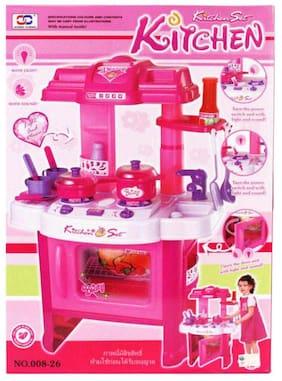 crazy toys  Kitchen Activity Set