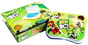 crazy toys Latest Green Plastic Kids Laptops Toy