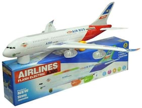 crazy toys  Musical Aeroplane
