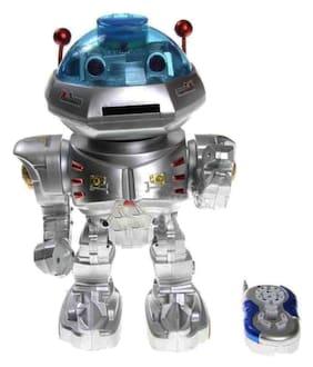 crazy toys Multicolor Plastic Robot