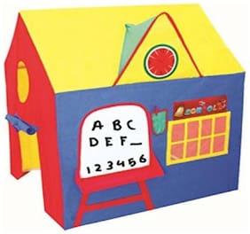 crazy toys School Tent House