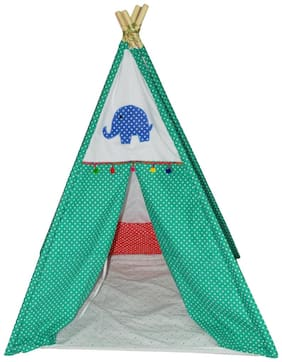 Creative Textiles Play Tent House For Kids