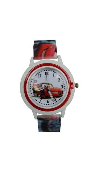 CREATOR Supper Car New Round Dial 002 Ana Long Birthday Gifts Watch For