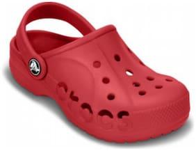 Crocs Boys Baya Pepper Clog