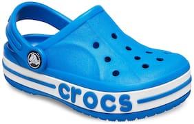 Crocs Infants Blue Bayaband Sandals