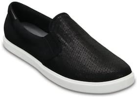 Crocs Girls Black Citilane Casual Shoes