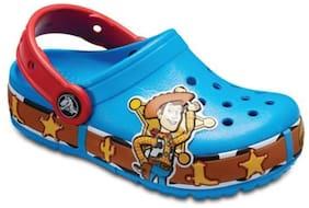 Crocs Kid's CB FL Woody Lights Clog K