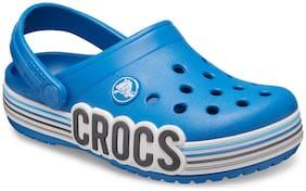 Crocs Crocband Blue Unisex Kids Clog