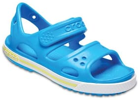 Crocs Blue Boys Sandals