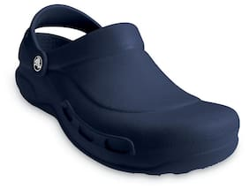 Crocs Boys Specialist Navy Clog