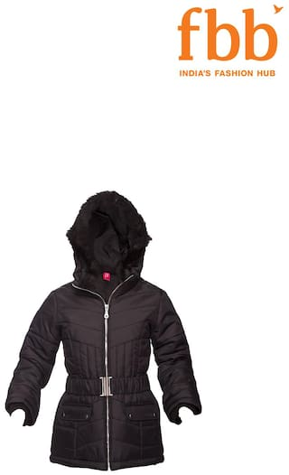 15a913605 Girl Winter Jackets Online India ✓ The Blouse