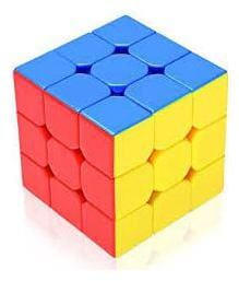Cubes  Soft Move Multicolaor # RP