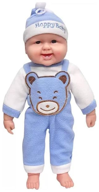Cute Laughing Baby For Kids
