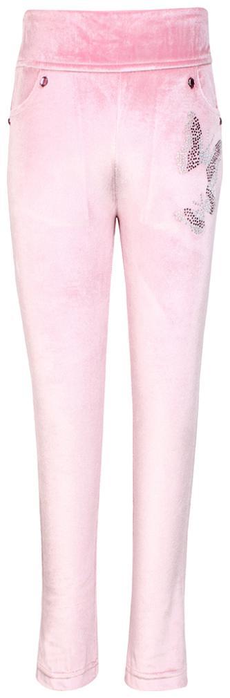 Cutecumber Girls Partywear Chenille Leggings