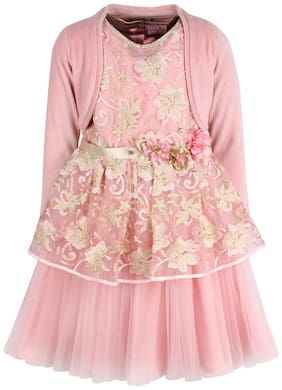 Cutecumber Girls PartyWear Dress