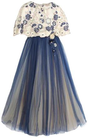 Cutecumber Girls PartyWear Gown