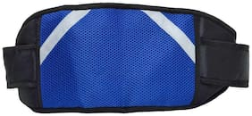 CuteKid'S Safety Belt / 2 Wheeler / Baby's Carriers/Car safety Travel Belt With Expandable Straps- Lite Royal Blue
