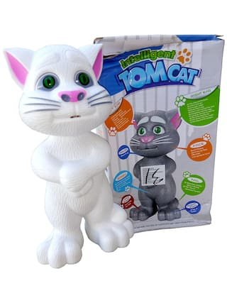 Buy Cy Talking Tom Cat Toy Online At Low Prices In India Paytmmall Com