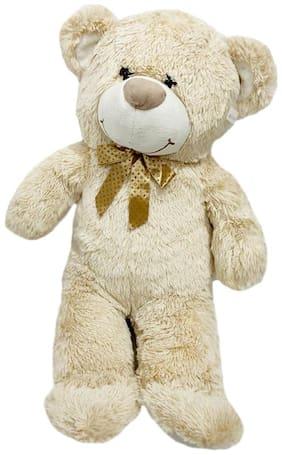 DANR Cream Teddy Bear - 65 cm