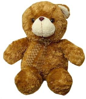 DANR Brown Teddy Bear - 62 cm