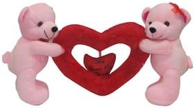 DealBindaas Assorted Teddy Bear - 20 cm