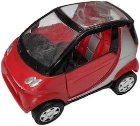 Deluxe Car Bump & Go with IC Sound Toy