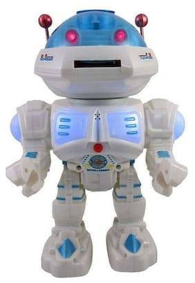 Devils Annie Super Robot