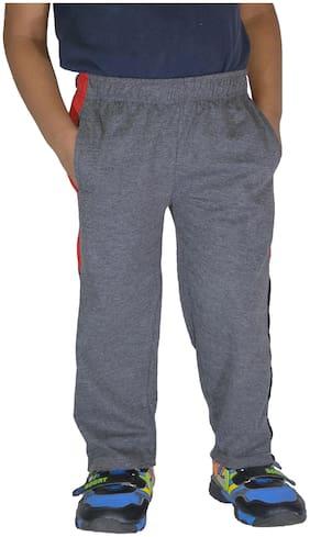 DFH Boy Cotton Track pants - Grey