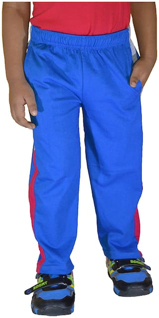 DFH Premium Cotton Kids Track Pant