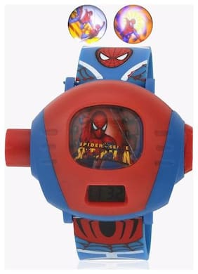 Digital Projector Watch (Disney)