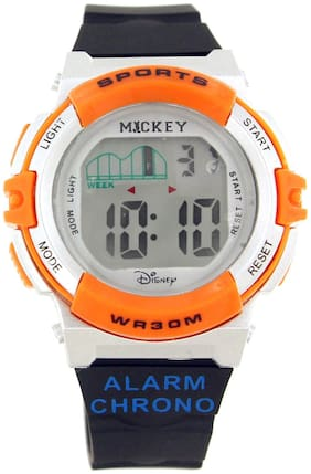Digital Watch (Mickey Mouse)