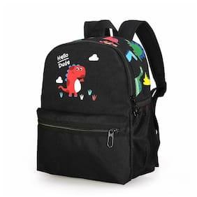 Dinosaur Preschool Bookbag Cute Toddler Backpack with Leash for Kid Girl Boy