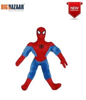 Disney Spiderman Soft Plush Toy 12 inch