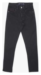 DJ&C Boy's Slim fit Jeans - Black