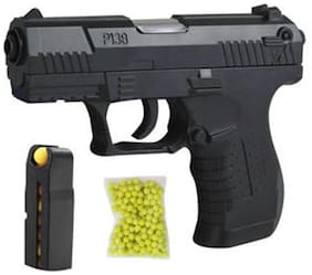 DON Mouser Toy Gun with BB Bullets