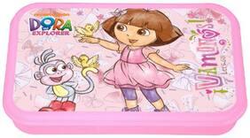 Dora Lunch Box, Multi Color