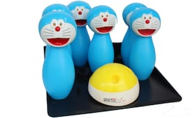 Doreamon Bowling Set(Advanced)