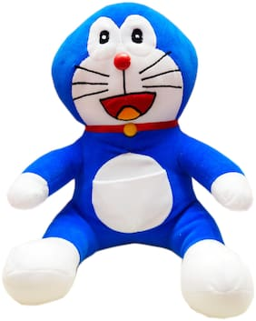 SOFT TOY NEW DEROMAN CAT
