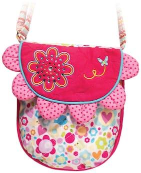 DOUGLAS Cuddle Toys Daisy Bird Sparkle Bag - 7270 NEW