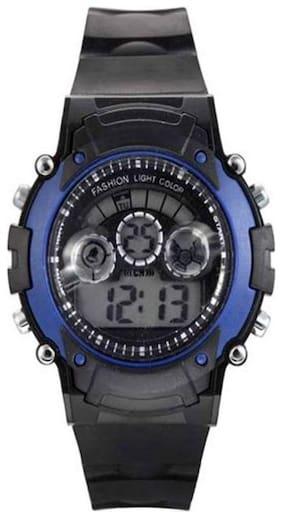 Doux Devil Smart Digital Watch Blue